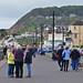 The Esplanade at Sidmouth, Devon