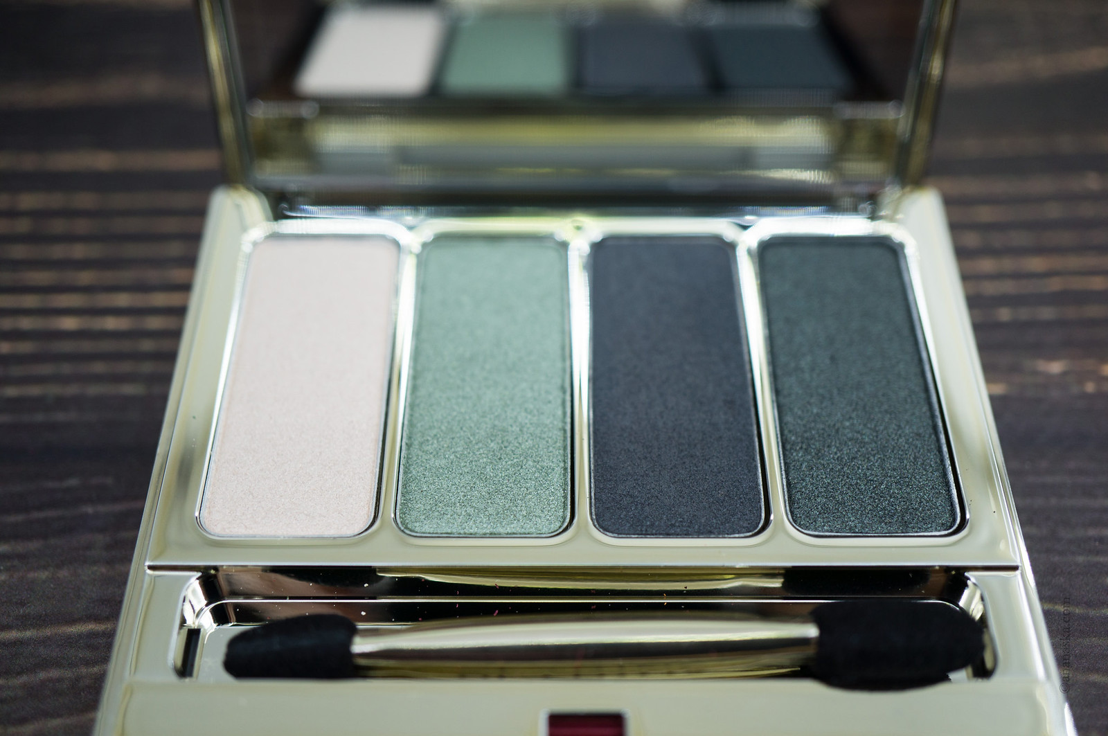 Clarins Palette 4 Couleurs 06 forest