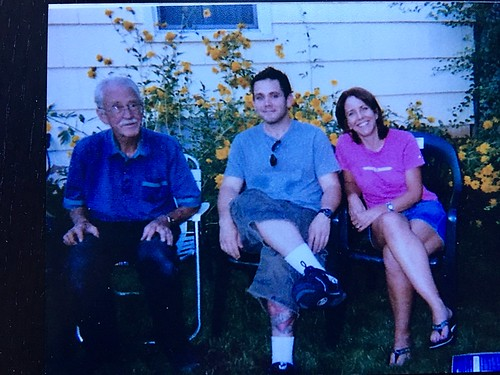 My Active, Uncooperative, Seldom-at-Home Cancer Patient and What I Learned from Him