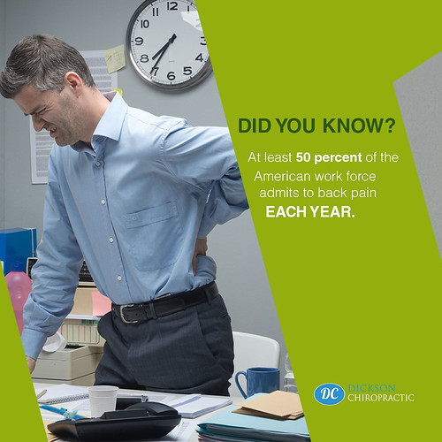 Chiropractor provides the best care for back pain