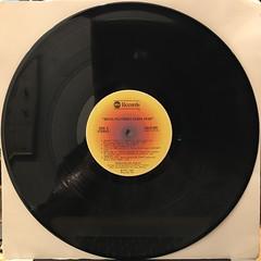 RUFUS FEATURING CHAKA KHAN:RUFUS FEATURING CHAKA KHAN(RECORD SIDE-B)