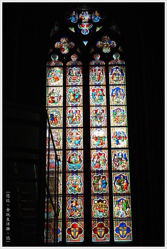 科隆大教堂-64-內部