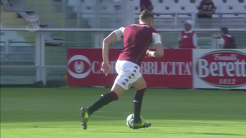 Torino - Sassuolo - 3-0 - Matchday 2 - ENG - Serie A TIM 2017-18