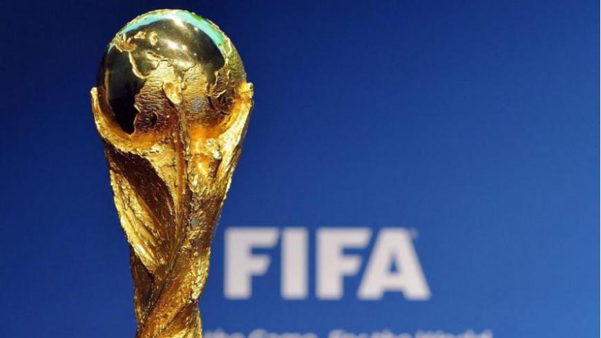 На Кубани встретят Официальный Кубок чемпионата мира по футболу FIFA