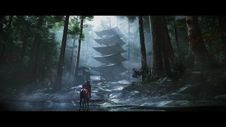 Ghost of Tsushima PGW-05