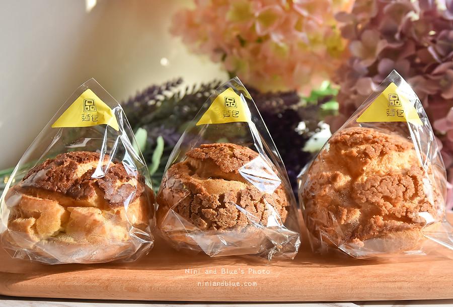 台中麵包推薦品麵包33