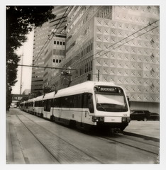 DART Tram