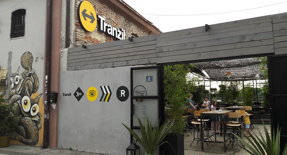 Uitgaan in Belgrado, Tranzit in Savamala | Mooistestedentrips.nl