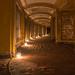 the gold hallway by karehav