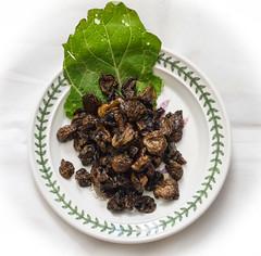 Recipe: Twice-Roasted Mushrooms