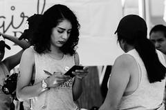 Abbott Kinney Festival, Venice Beach, California