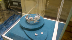 Princess Shiavkiar's Diamond Tiara