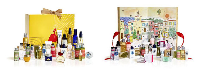 L'Occitane Advent Calendars 2017