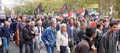 Paris protest, 10-10-2017-No 9