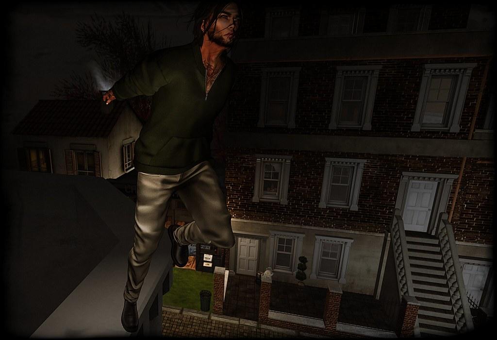 (I'm) Jumpin' Jack Flash