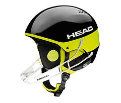 Nové přilby HEAD Stivot a Race Carbon - titulní fotka