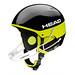 Nové přilby HEAD Stivot a Race Carbon