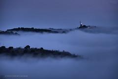 Lecho de Nubes