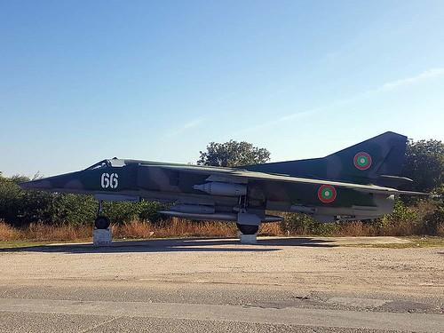 66 MiG-23 Sadovo 21-10-17