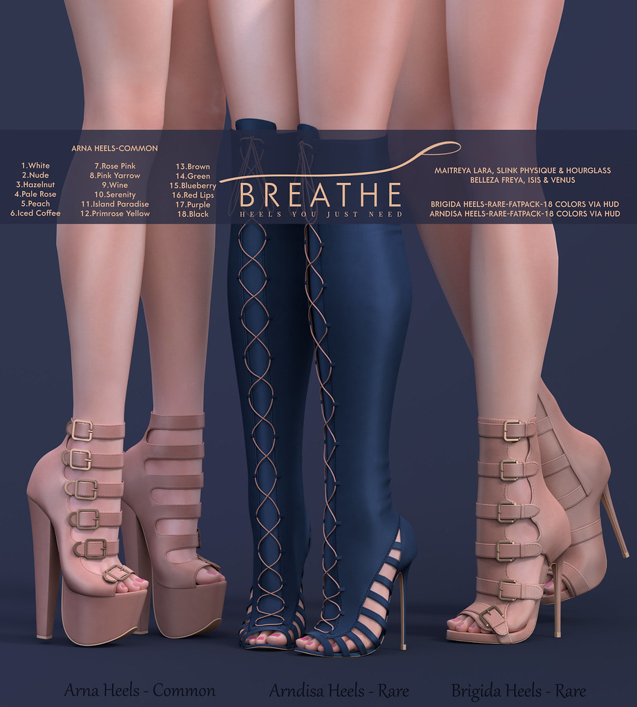 [BREATHE]-Arna_Arndisa_Brigida - TeleportHub.com Live!