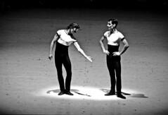 2. Satz (Walzer) – Mario Schröder, Joan Boix