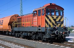 * Ungarn  M44  New Scan