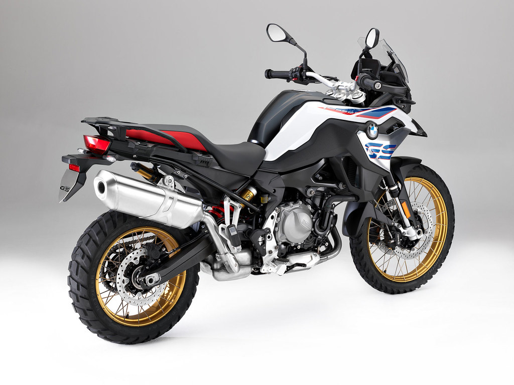 bmw f 850 gs 2018 galerie moto motoplanete. Black Bedroom Furniture Sets. Home Design Ideas
