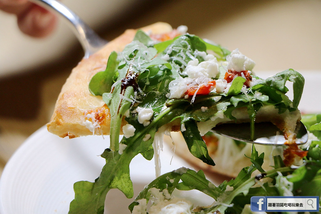 Pizzeria 義大利米蘭手工窯烤披薩餐廳084