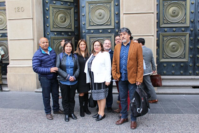 MSP-CUT/Gobierno (31-10-2017)
