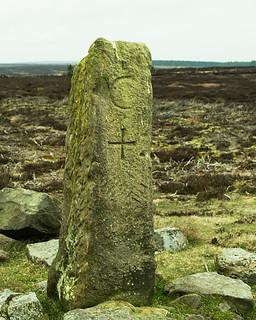20170329-49_Carvings_Standing Stone_Fylingdales Moor
