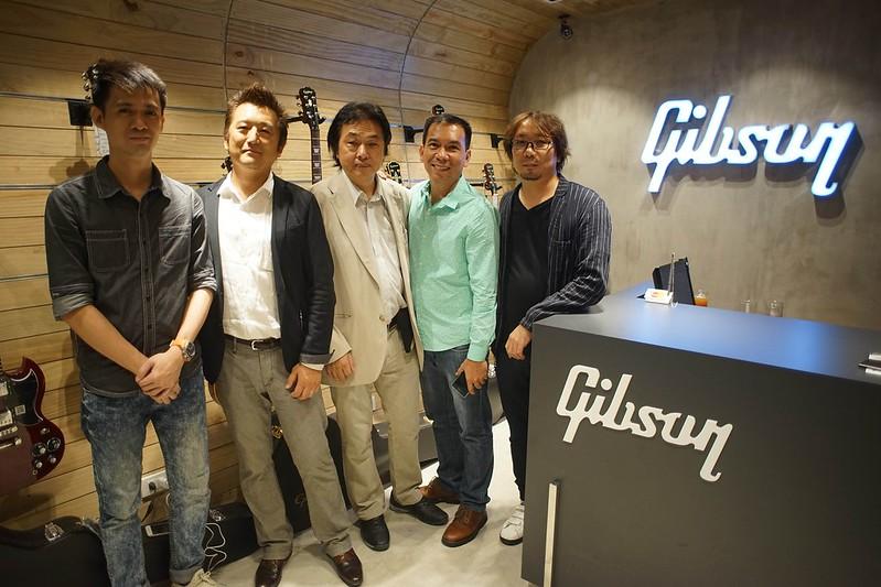 Gibson photo #5