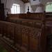 St Michael & All Angels Church, Hawkshead, Cumbria  17
