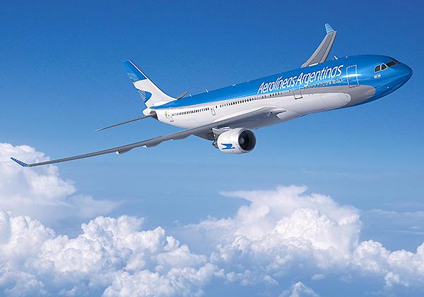 Aerolíneas Argentinas A330-200 (Airbus)