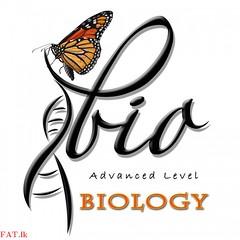 Biology - Advanced Level
