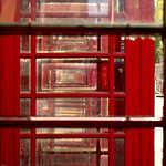 Phone booth shots