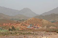 Morocco:  Tichka Pass