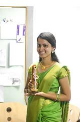 Dussehra Celebration at Vee Technologies-2017