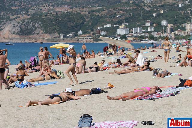 Alanya Plaj haber-3