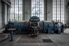 Power plant Man 01