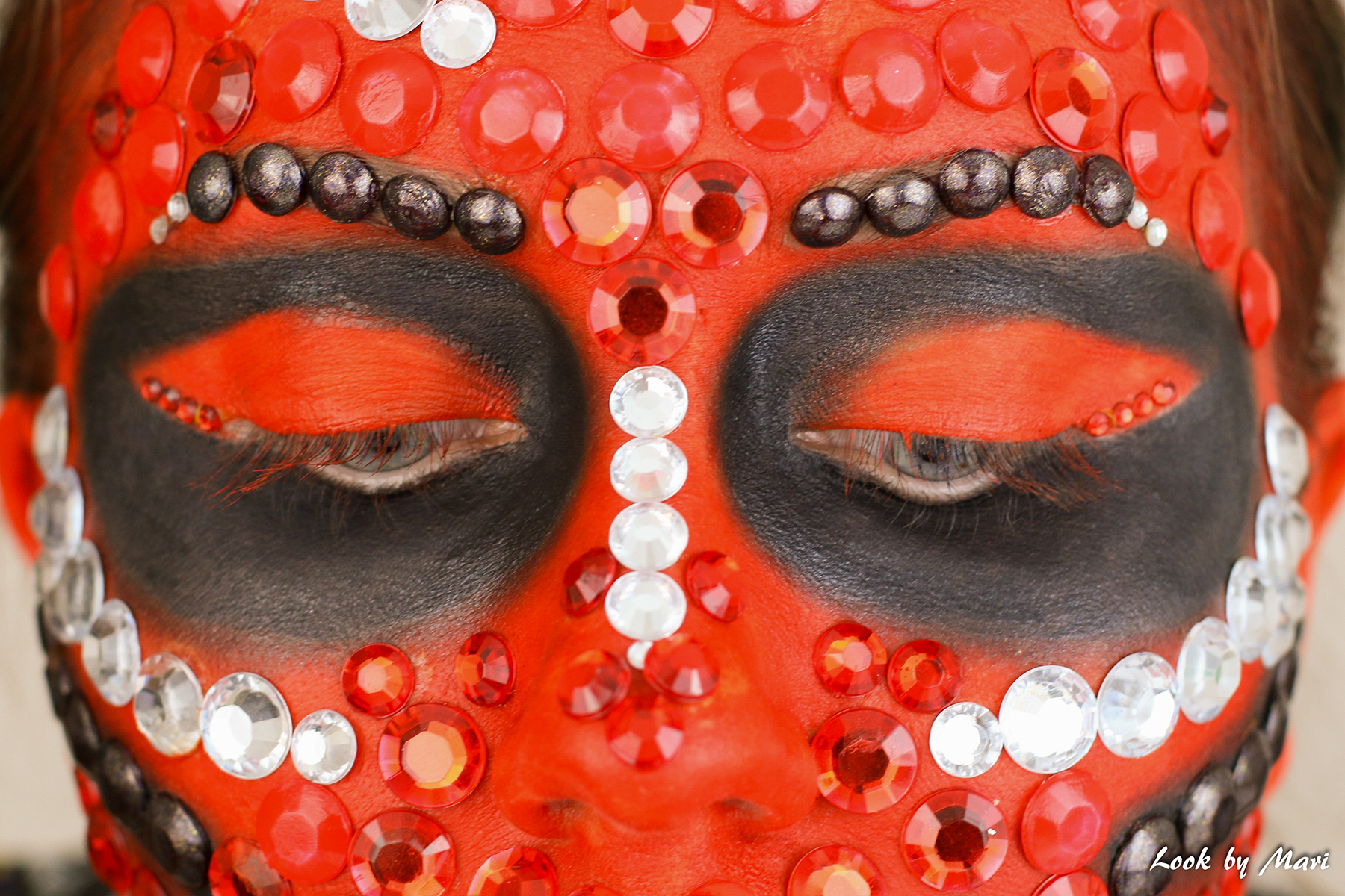 10 halloween asu asut meikki ideat inspiraatio inspo kaunis nätti kimaltava glitteri blogi