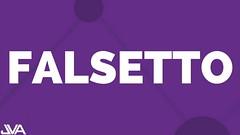 Falsetto Vocal Exercise (On Lip Trills)
