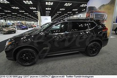 2016-12-30 5895 Nissan - Indy Auto Show 2017