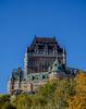Chateau Frontenac by abridwellphoto