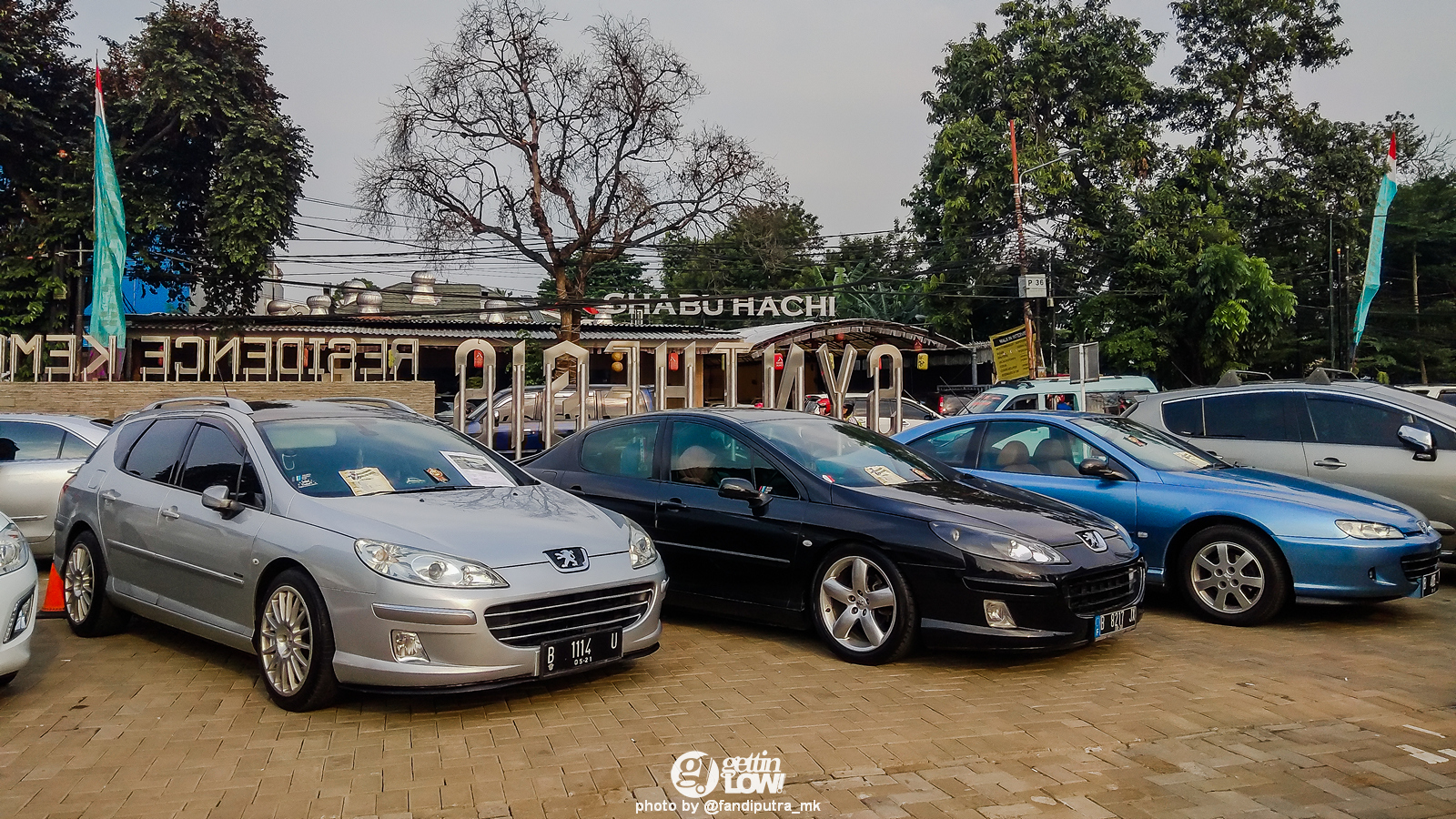French Automobile MeetUp 2017