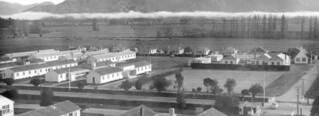1960 Boy Entrant School, RNZAF Woodbourne