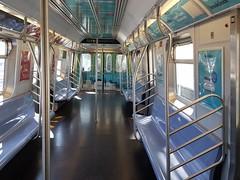 Subway Action Plan: New Subway Cars