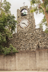 North Side Clock Tower