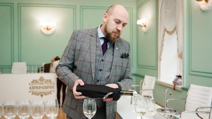 В поселке Абрау-Дюрсо пройдет VII Всероссийский Саммит виноделов