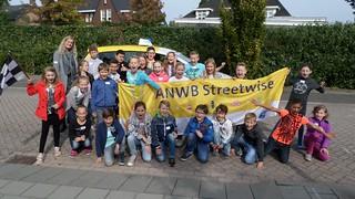 Streetwise groep 6