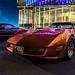 Chevrolet Corvette C3 ´79